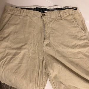 Paper denim & cloth men's shorts